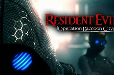 Resident Evil Operation Raccoon City Fast EXP Walkthrough