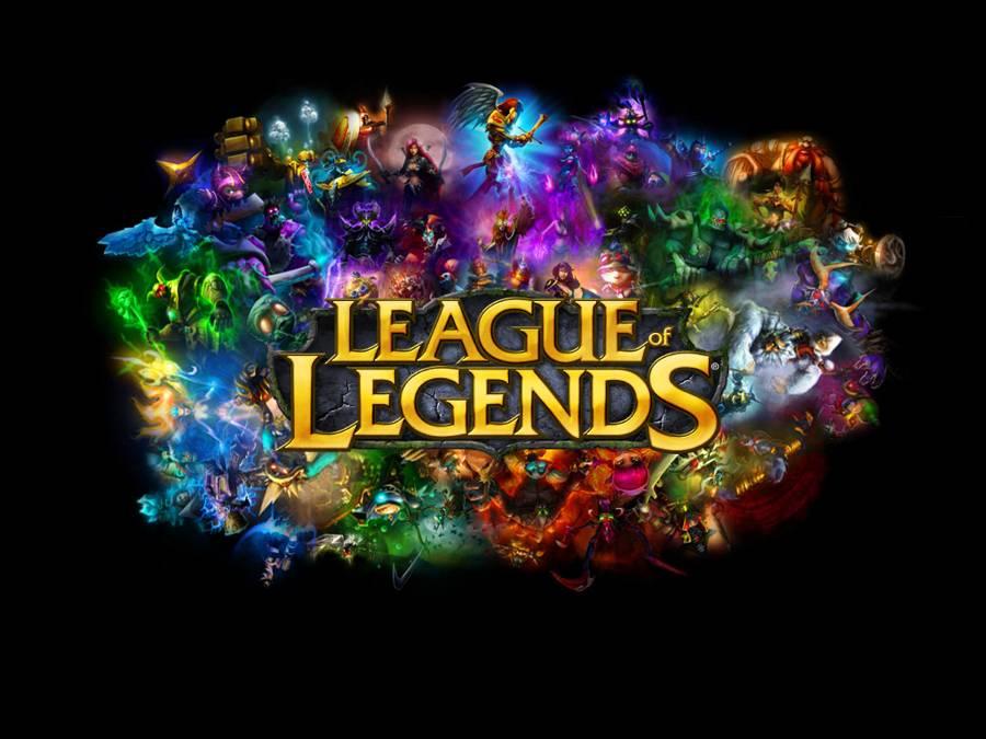 League Of Legends Hecarim Jungle Guide