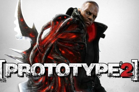 Prototype 2 Oakhurst Black Box Locations
