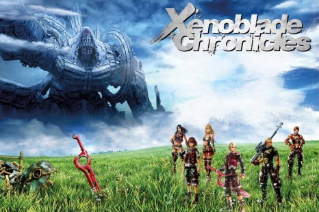 Xenoblade Chronicles Colony 9 Side Quest Walkthrough