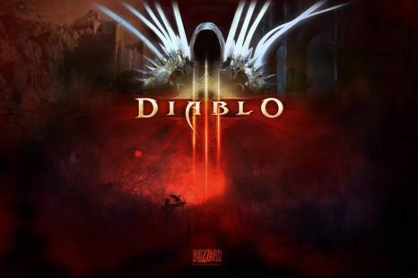 Diablo 3 Beating Ghom