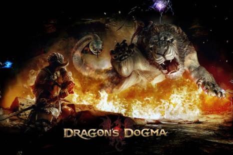 Dragon's Dogma Cassardis Side Quest Walkthrough