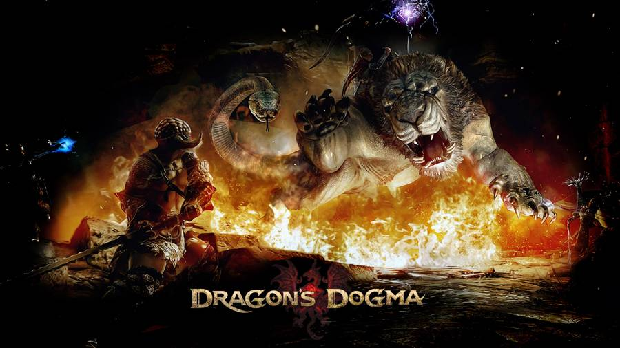Dragons Dogma Guide