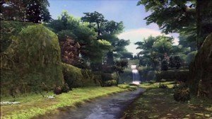 Picture taken from PSO 2 Trailer