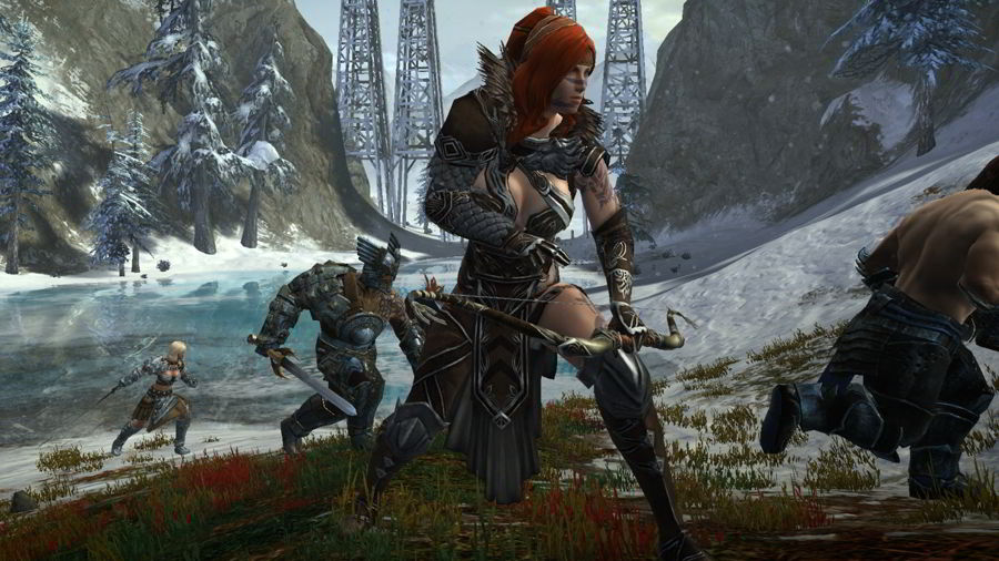 Guild Wars 2 Character Creation Guide Walkthrough