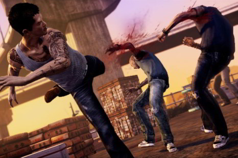 Sleeping Dogs Video Collection