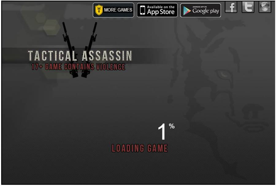 Tactical Assassin 2 Walkthrough