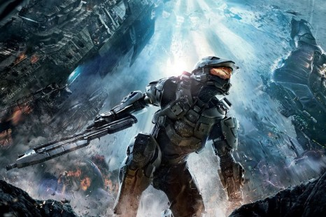New Game Mode Available in Halo 4