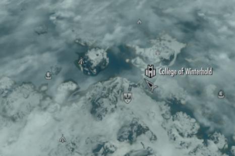 Elder Scrolls V: Skyrim Prophet Quest Guide