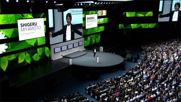Nintendo @ E3 2012