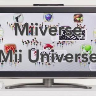 E3 2012: Nintendo Pre Confrence