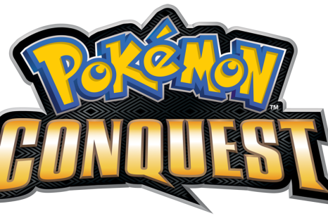 Pokemon Conquest Kingdom's Guide