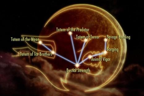 Elder Scrolls V: Skyrim Werewolf Perk Tree Guide