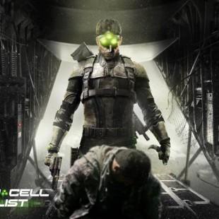 E3 2012 Splinter Cell Blacklist Reveal