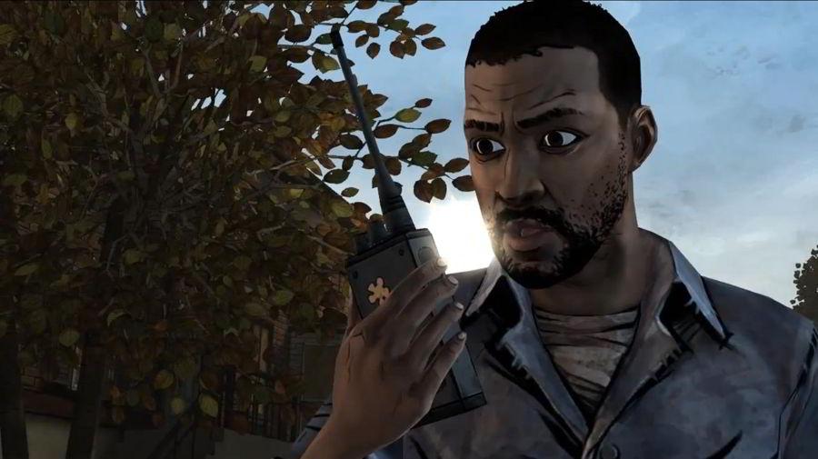 The Walking Dead Season 1 Chapter 2