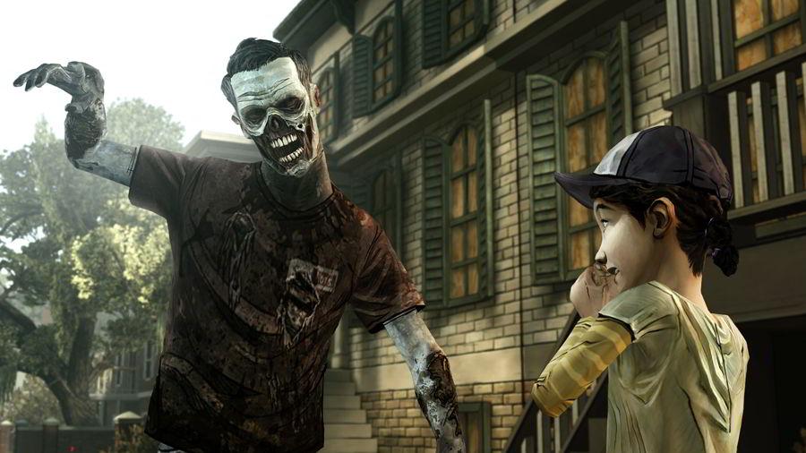 The Walking Dead Season 1 Chapter 8