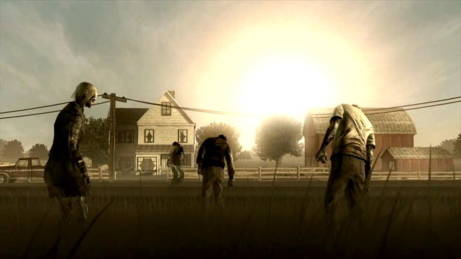The Walking Dead Starved For Help Quests And Missions