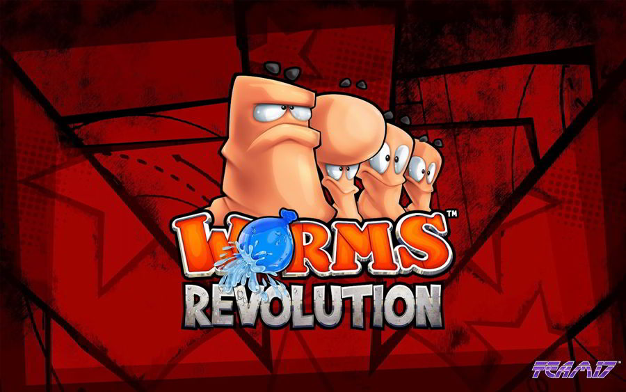 Worms Revolution Developer Diary