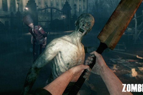 What We Know About ZombiU: It's Scary