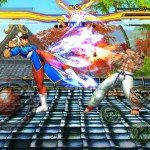 street fighter x tekken mobile 1