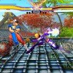 street fighter x tekken screen 2