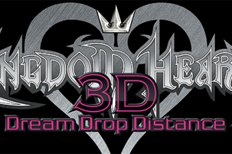 New Game Tuesday: Kingdom Hearts 3D