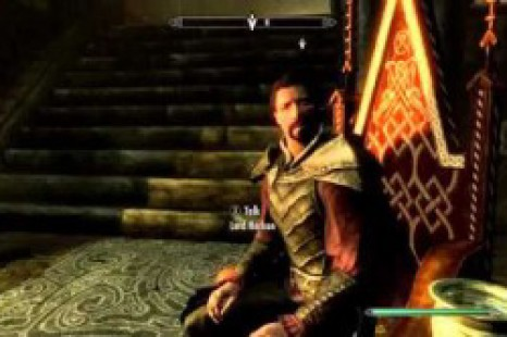 Elder Scrolls V: Skyrim Prophet Quest Guide for Vampires