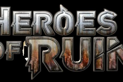 Heroes of Ruin Gunslinger Skill Trees