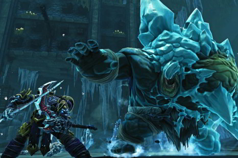 Darksiders 2: Argul Boss Fight Guide