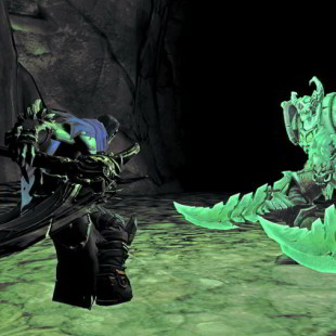 Darksiders 2: Basileus and Achidna Boss Fight Guide