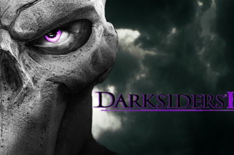 Darksiders 2: Construct Hulk Boss Fight Guide