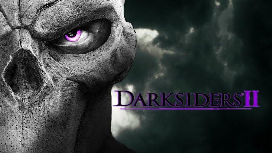Darksiders 2 Construct Hulk Boss Fight Guide