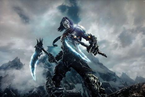 Darksiders 2: Forge Lands Side Quest Guide
