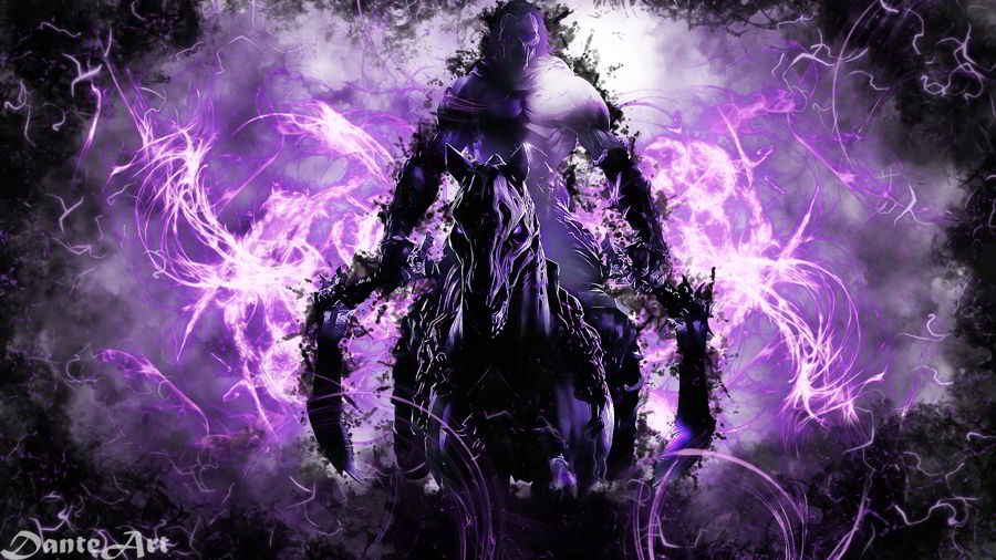 Darksiders 2: Gnashor Boss Fight Guide