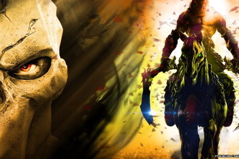 Darksiders 2: Kingdom Of The Dead Side Quest Guide