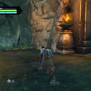 Darksiders 2: Lost Light Side Quest Guide