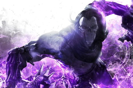 Darksiders 2: Phariseer Boss Fight Guide