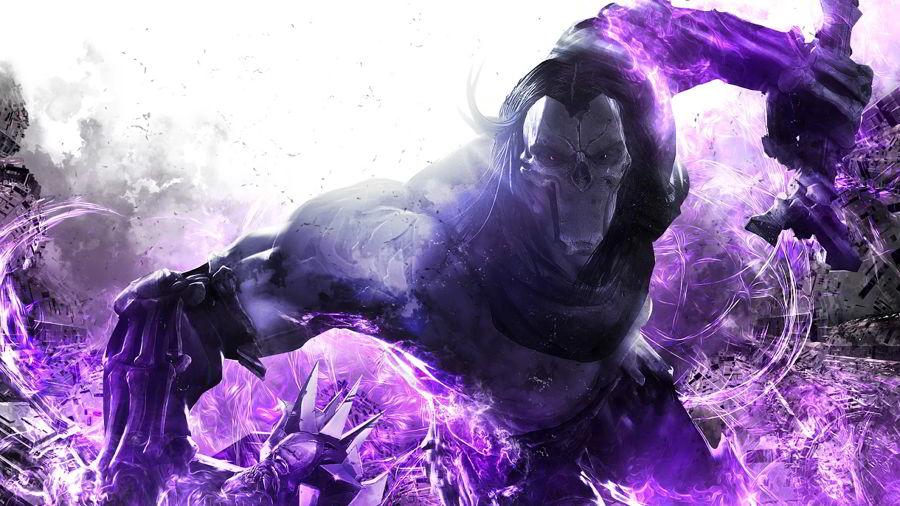 Darksiders 2: Phariseer Boss Fight Guide
