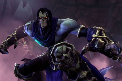 Darksiders 2: Relic Side Quest Guide