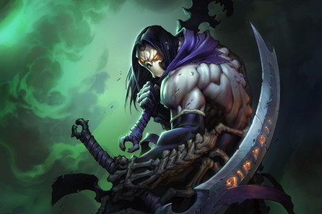 Darksiders 2: The Guardian Boss Fight Guide