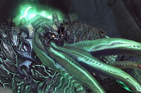Darksiders 2: The Wailing Host Boss Fight Guide