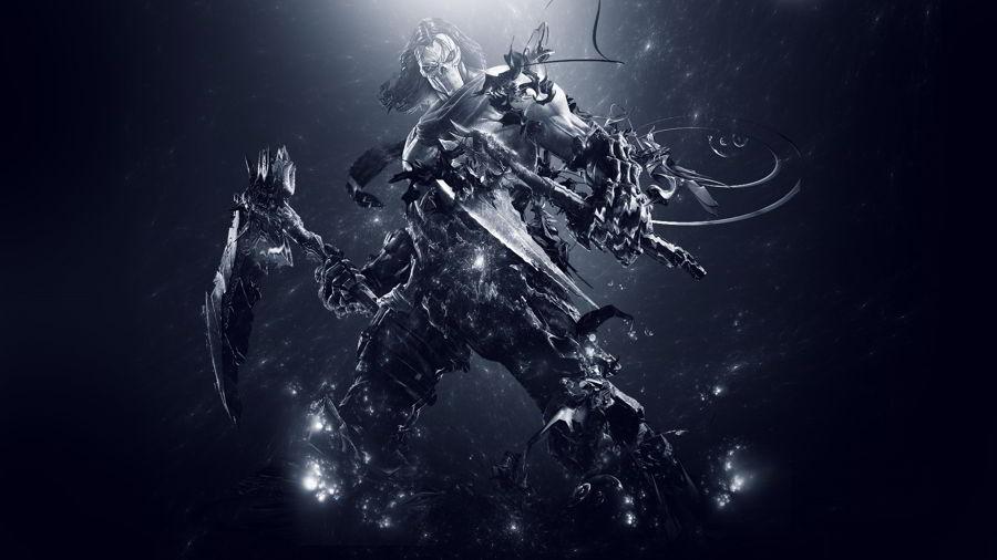 Darksiders II Dungeons & Puzzles