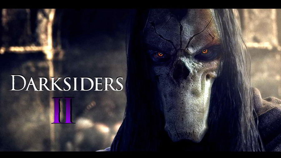 Darksiders II Loot, Combat & Abilities