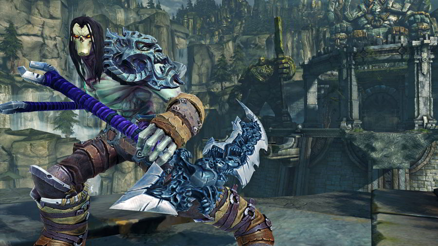 Darksiders Review