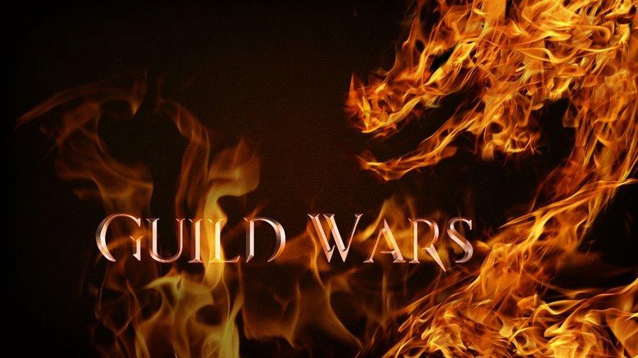 Guild Wars 2 Fire Image