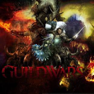 Guild Wars 2 Vista Guide: Where To Find Vista's In Divinity's Reach