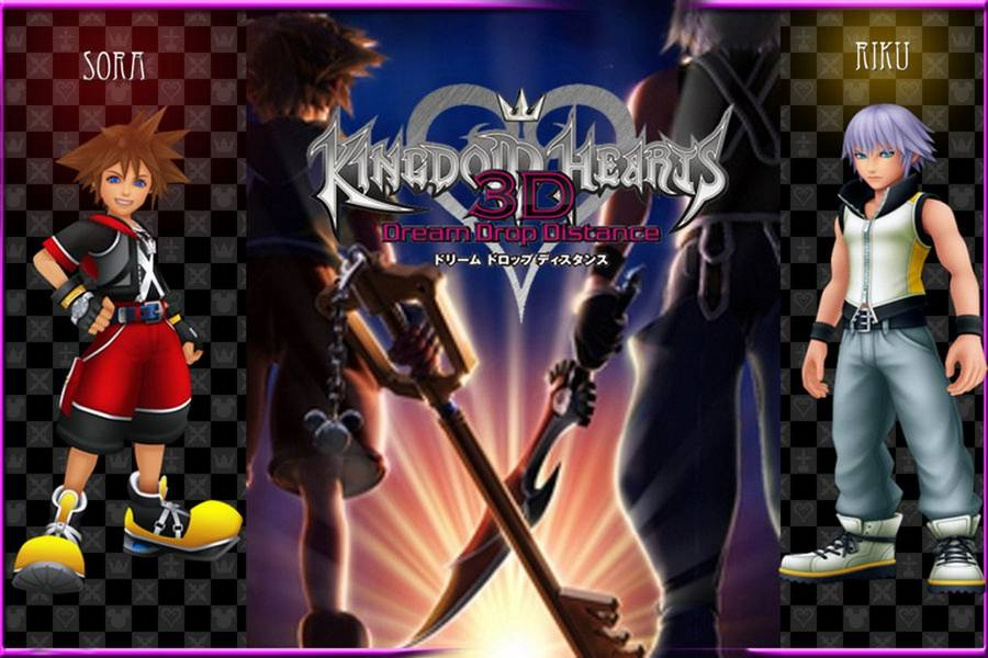Kingdom Hearts 3d Guide