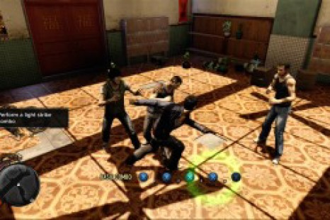 Sleeping Dogs Basic Combat Guide