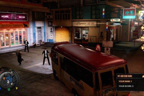 Sleeping Dogs Easy Drug Bust Guide