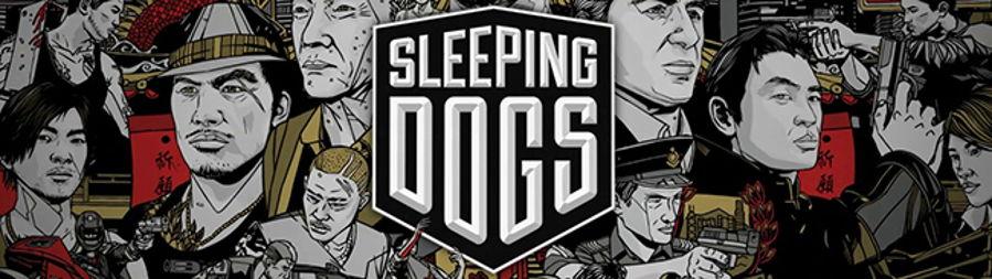 Sleeping Dogs Intro Walkthrough